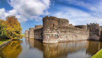 Beaumaris-Castle